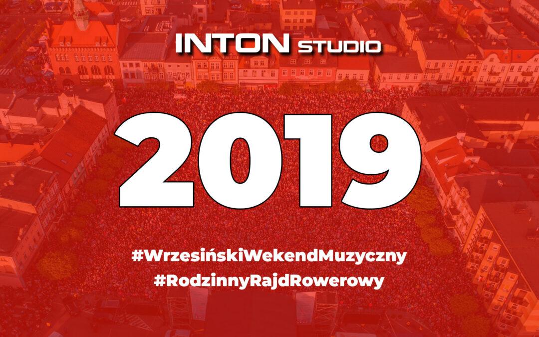 2019 Wrzesiński Weekend Muzyczny i Rajd Rowerowy
