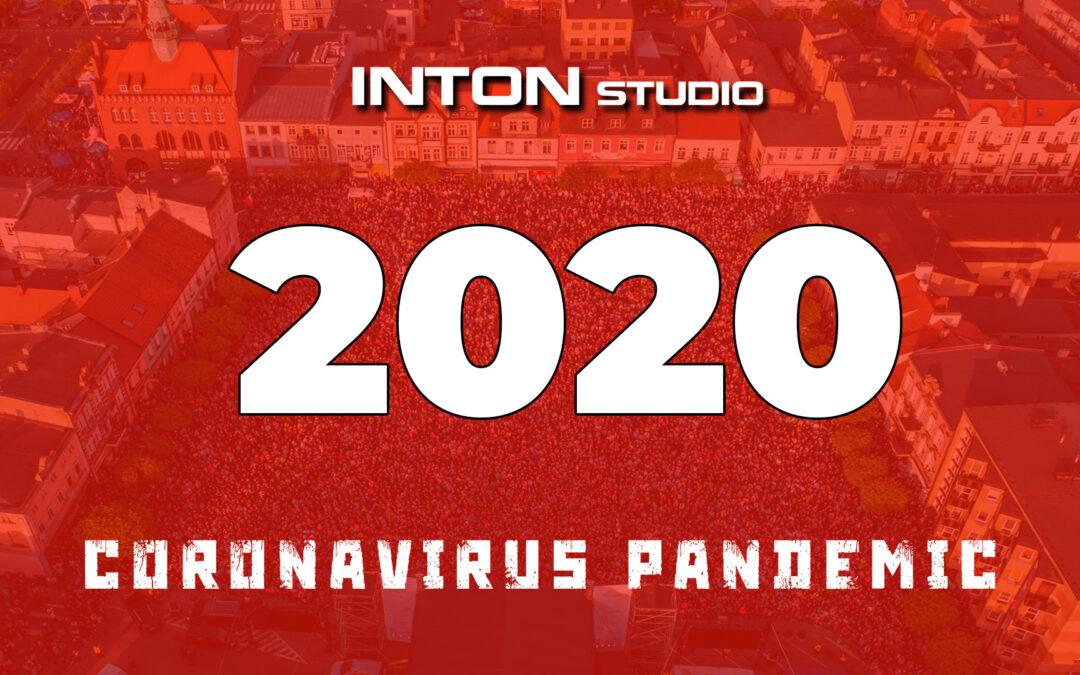 2020 Wrzesiński Weekend Muzyczny i Rajd Rowerowy